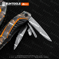 2018 Suntools Fashion-designed free sample multi function crimping pliers