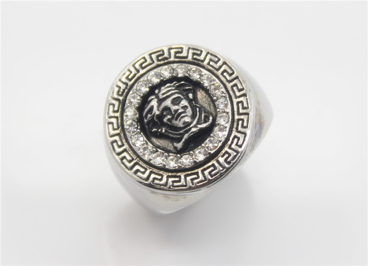 Wholesale turkish silver jewelry istanbul grand bazaar rings stainless steel turkish rings