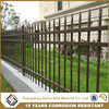 China cheap fence,used wrought iron fencing,home and garden metal fence