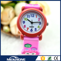 Newest shenzhen gift items,birthday gift for lover,3d watch