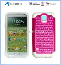 Crystal Diamond Case Cover for Samsung Galaxy S5 I9600