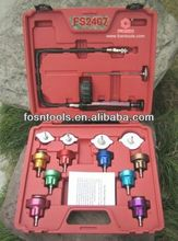 Universal Radiator Pressure Tester Kit Car Diagnostic Tools china differential pressure level transmitter OEM