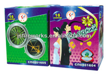 "0.8""16S Small Cake Firework"