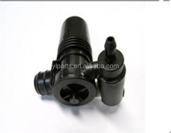 High Quality Parts - Motor and Pump With Front and Rear Washer LR002306 fit for Freelander 2 2006- with Neutral Packing