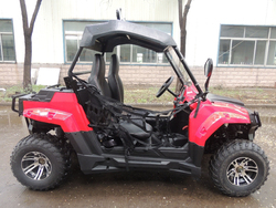 four wheeler 150cc sport off road vehicle