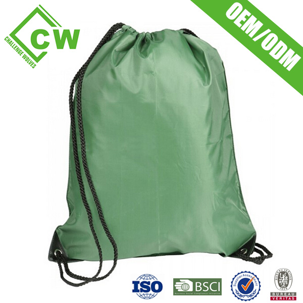 top quality New recycle nylon beach folding tote bag