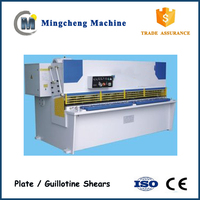 shearing machine 3mm rotary shear machine