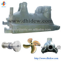Buy 1.7225 Q T Steel Pump Fluid End Forged in China on Alibaba.com