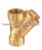 Forged brass check valve brass parts brass components