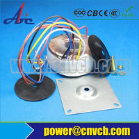 200W copper winding 380 to 220 transformer