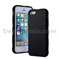 Antigravity TPU+PC Back Hard Cover Case for Iphone 5S/5
