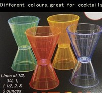 Different colours plastic cup,Drinking Cocktail/wine Cups