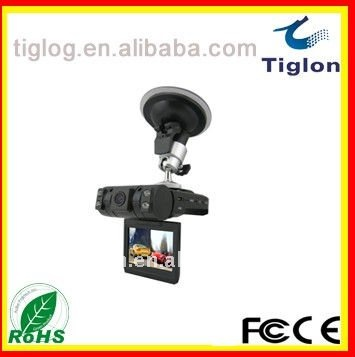 vehicle camcorder 1280*480 Video Resolution