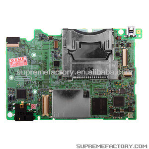 For NDSi Repair Parts Replcement Motherboard