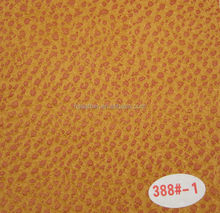 2014 most popular thick sipi PVC leather for furniture and sofa