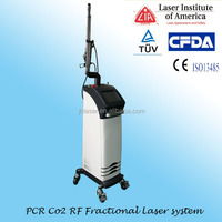 RF motivated co2 fractional laser paypal