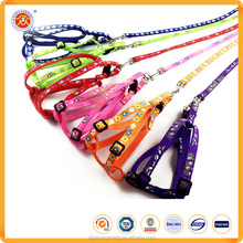 2016 Innovative pet products customized logo drop shipping dog leash