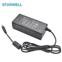 wholesale UL Class 2 12V 60W led power supply with C8 AC inlet