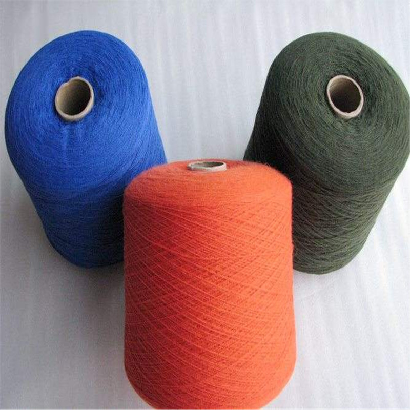 NE60s 80s 100s 120s compact cotton yarn for weaving