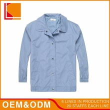 Thin 35% Cotton Top 10 Winter Jacket Brand China