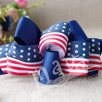 Flag Day Bows MYFD-015
