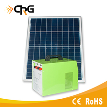 300W solar home lighting kits inverter solar power system made in Shenzhen