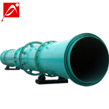 Large capacity Professional designed free standing rotary dryer