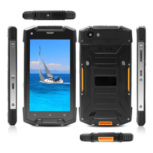 Hot Sale Price 5.0 Waterproof Mobile Guangdong Bulk Rugged Smart Phone