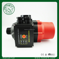 E2D Electronic automatic pressure control switch for water pump pressure controller