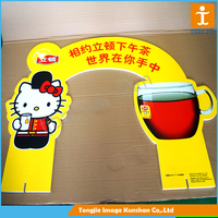 Die-cutting 5mm KT Foam Board Signs for Decoration,Sign Board