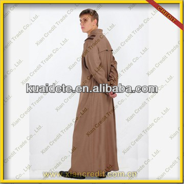 Fashion 2015 New Design Muslimah Jubah for Men