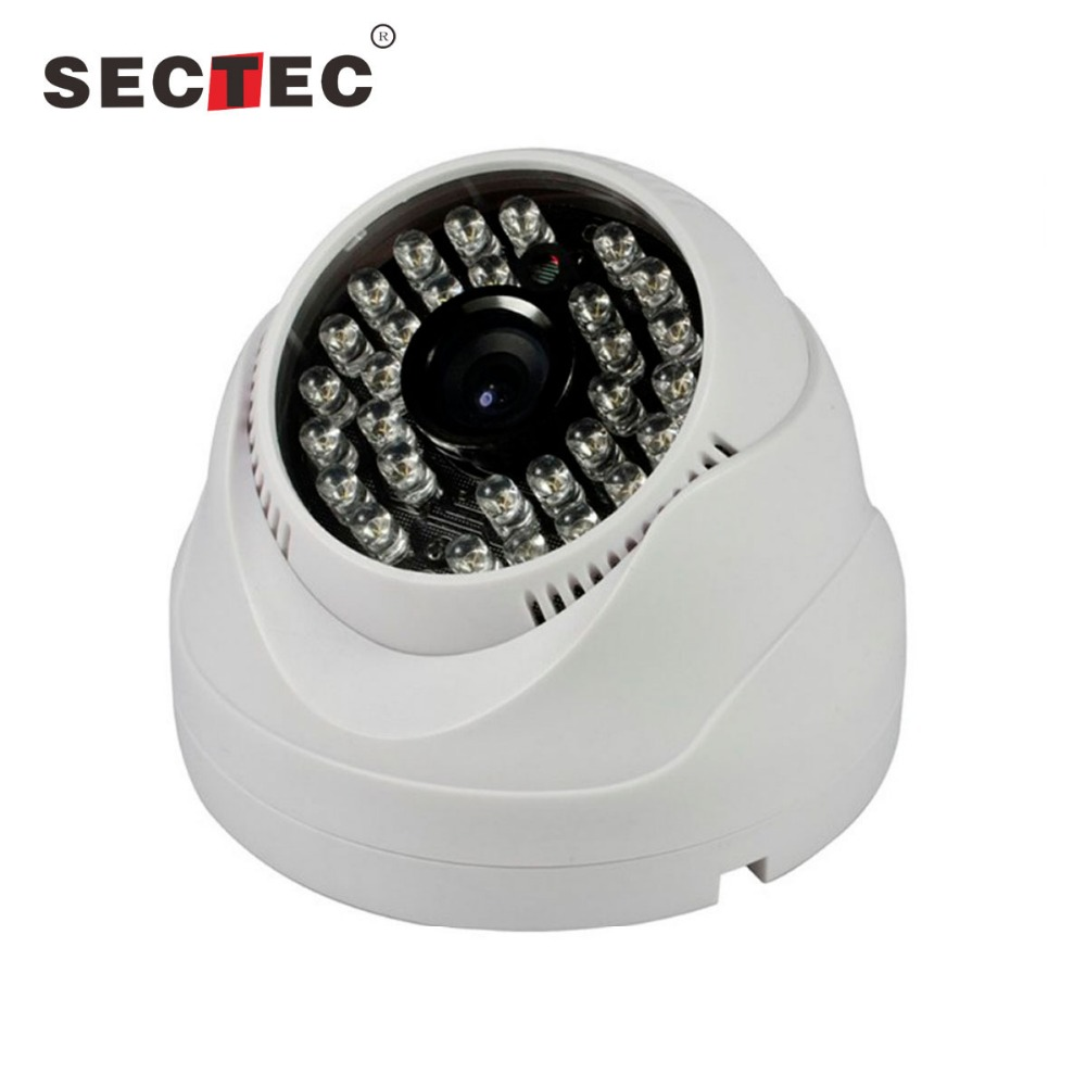 Home Security High resolution 1MP/2MP room mini hidden cctv camera
