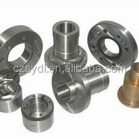Fabrication Service CNC Machining Mechanical Spare