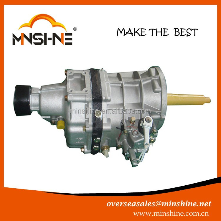 auto manual Hiace toyota 3l differential transmission gearbox