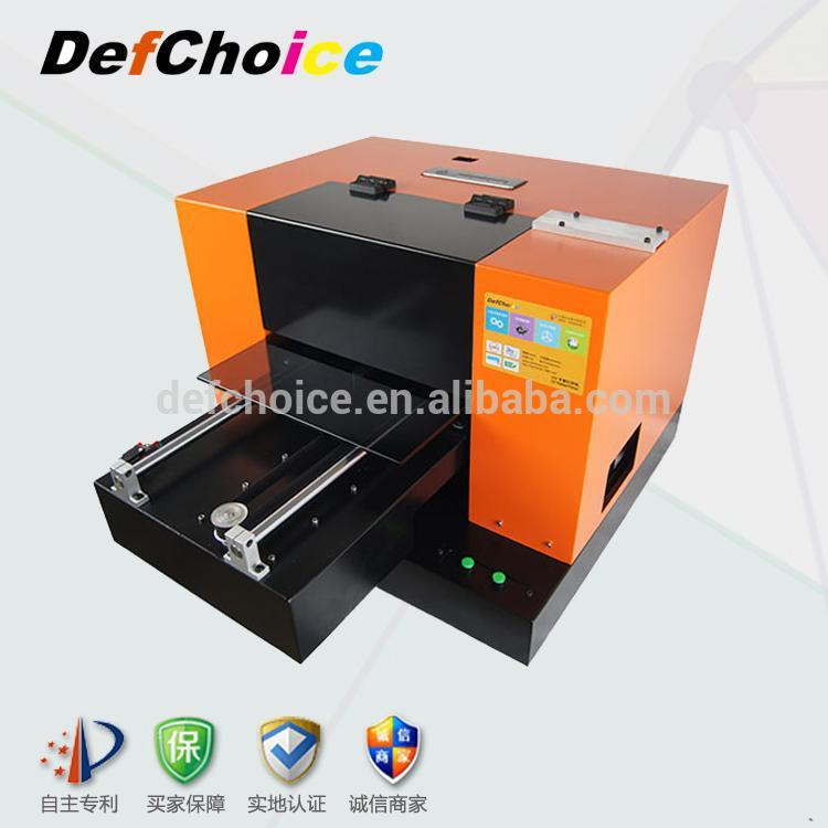 [WORLD BEST] - direct to garment t-shirt flatbed printer dgt t-shirtprinting machine
