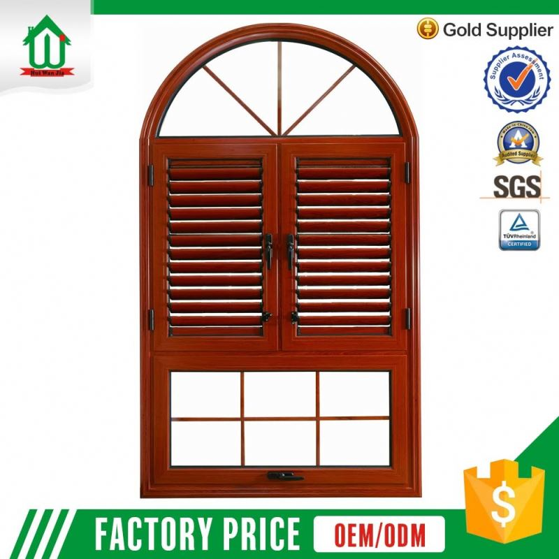 Top Seller Oem Aluminum Window Louvre