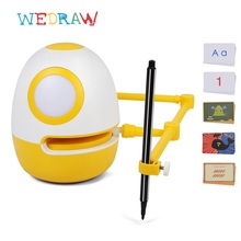 Unique drawing robot stem toys educational for <strong>kids</strong>