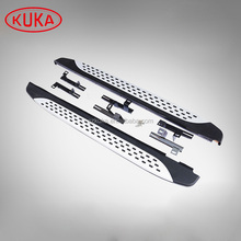 Wholesale Auto Parts for BYD Side Foot Step Pedal