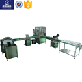 China suppliers new products e-liquid filling machine oil bottling filling machine