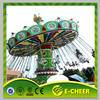 Amazing Kids Outdoor ride 360 Degree Rotating swing chair ride