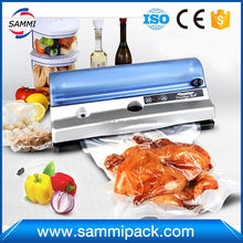 Normal Complete Price biscuit vacuum packing machine for food
