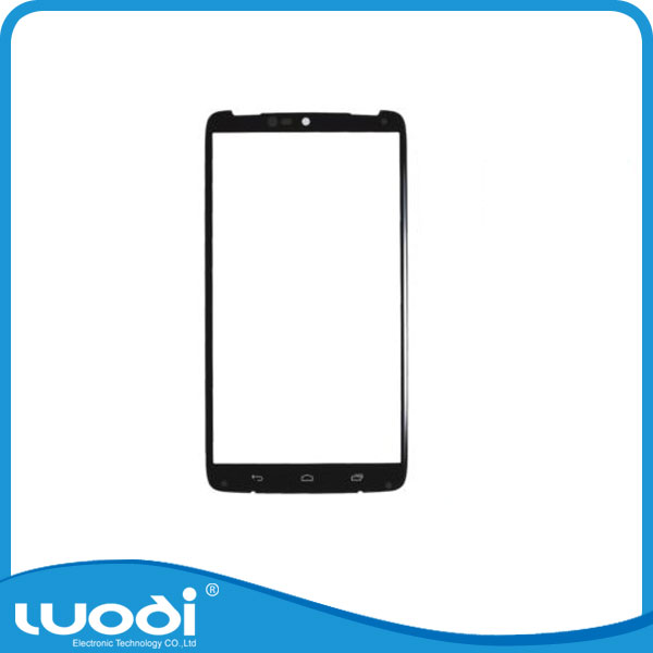 Wholesale replacement front glass lens for Motorola Droid Turbo XT1254