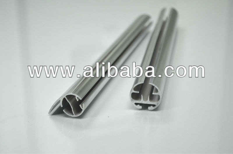 Aluminium Extrusion Mill Finish