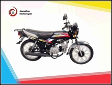 Two wheels and 4-stroke 100cc Eagle street motorcycle /street bike on sale