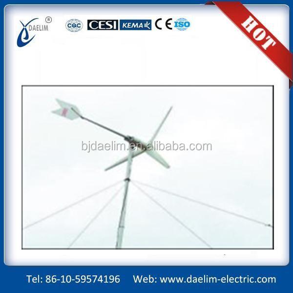 10kw Wind Turbine Manufacturers Solar Power Vertical Wind