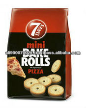 BAKE ROLLS 7 DAYS MINI PIZZA 80g