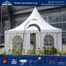 Sunshine Leisure Tents PVC coated fabric waterproof wedding designs