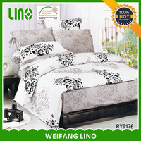 Durable Hot Sales make bed covers/bedding set converse/wholesale comforter sets bedding