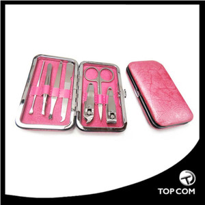 Full-function nail clipper Nail Care Personal Manicure & Pedicure Set, Travel & Grooming Kit