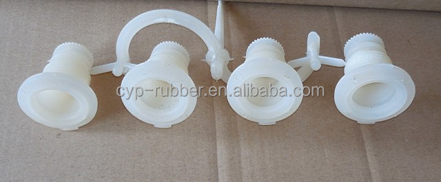 POM, PA, PEEK,PPS,ABS Engineering Plastic Products/injection molding parts
